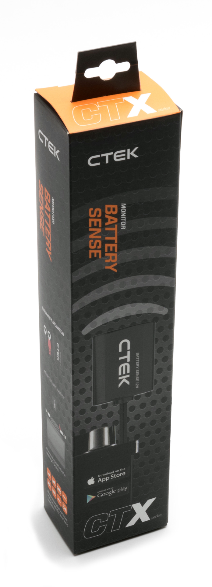 CTX BATTERY SENSE Bluetooth-сенсор АКБ